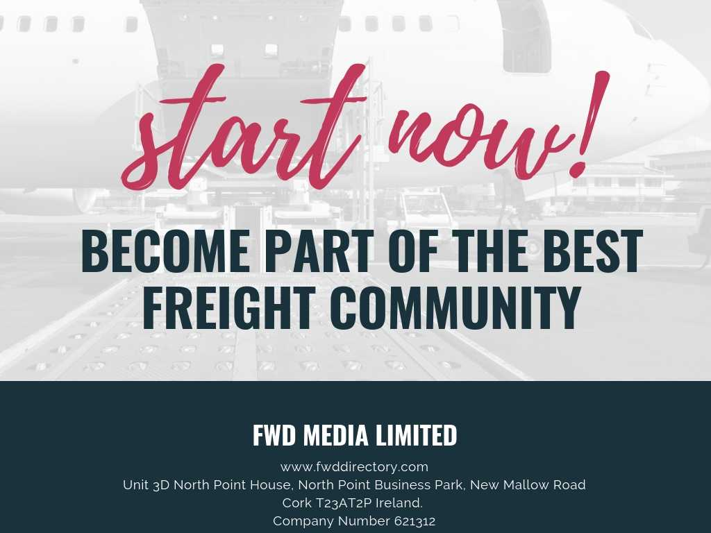 Where Do New Freight Forwarder, Starups Freight Forwarder