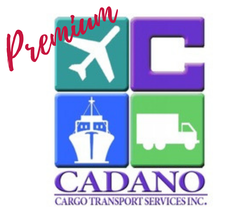 Freight Forwarder CADANO CARGO TRANSPORT SERVICES INC. in Pasay NCR
