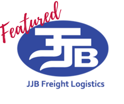 JJB FREIGHT LOGIS... is a Freight Forwarder
